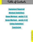 Home - 6-Week Glute Program  - Page 3