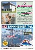 Reuttener März 2012 - Kaufmannschaft Reutte - Seite 2