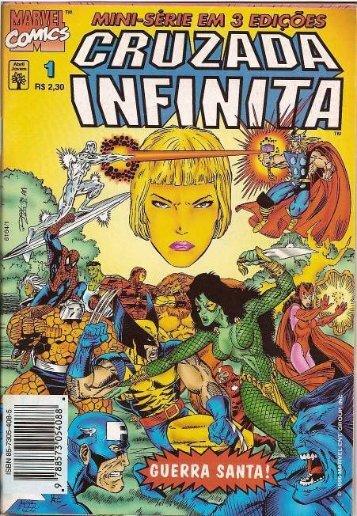 Cruzada Infinita Part 1