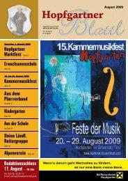 8,60 MB - Gemeinde Hopfgarten - Land Tirol
