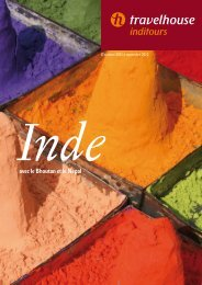 INDITOURS Inde 1112