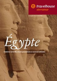 SIERRAMAR Egypte 1112