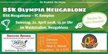 BSK Olympia Neugablonz