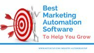 Automotive CRM Software To Help You Grow