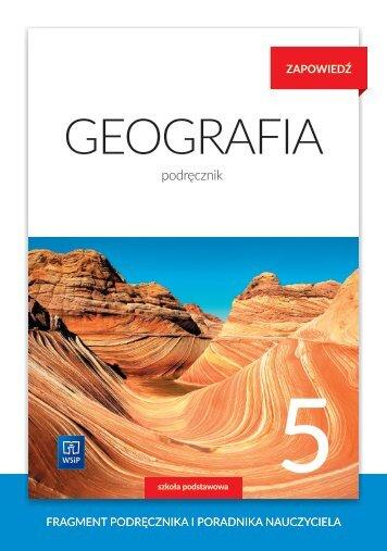 GEOGRAFIA epreprint
