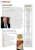 MENU n.105 - Aprile/Giugno 2018 - Page 3
