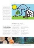 40 Jahre - FLAMME - svet kaminov - Page 3