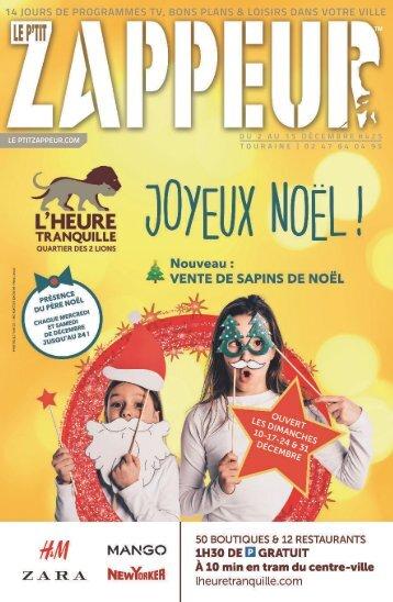 Le P'tit Zappeur - Tours #425