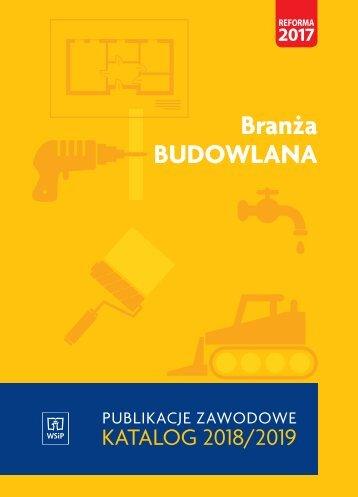 Katalog Branża budowlana