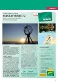 Merkur Ihr Urlaub Folder Mai 2018 - Page 3