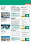 Merkur Ihr Urlaub Folder Mai 2018 - Page 5