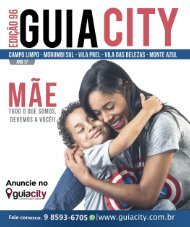 Revista Guia City Campo Limpo 96