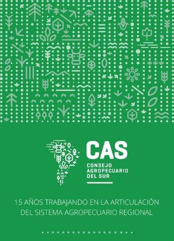 Publicacion CAS 15 años