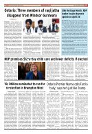 The Canadian Parvasi - Issue 31 - Page 2