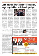 The Canadian Parvasi - Issue 31 - Page 4