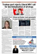 The Canadian Parvasi - Issue 31 - Page 5