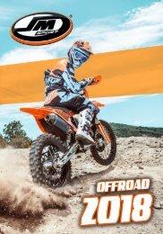 SM-Sport Offroad-Katalog 2018