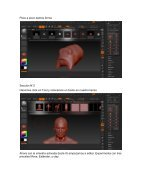Club de escultura 3D modelado en Z - Page 6