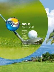 THOMASCOOK Golf Wi1213
