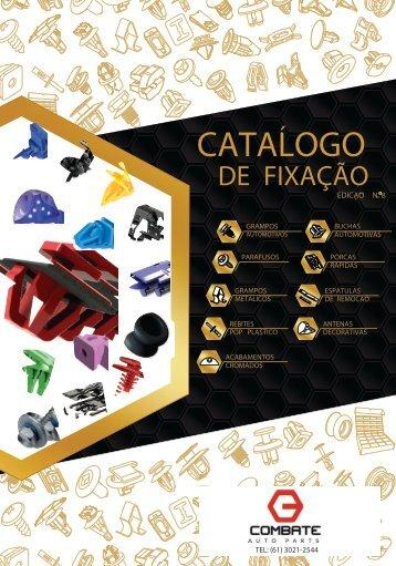 CATÁLOGO FIXAÇÃO