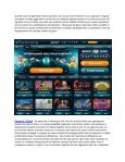 Casino X Online : 2000€ bonus cash and 200 free spins on slot games - Page 4