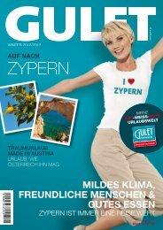 GULET Zypern Wi1213