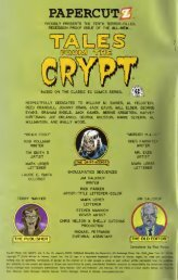 Tales from the Crypt v2 010 (2009)