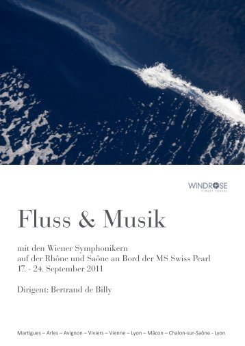 WIND FlussMusikSwissPearl So11