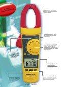 Stromzangen der Serie 330 - CalPlus GmbH - Seite 2