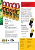 Stromzangen der Serie 330 - CalPlus GmbH - Seite 4