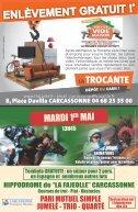 Le P'tit Zappeur - Carcassonne #395 - Page 7