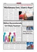 EUROPA JOURNAL - HABER AVRUPA APRIL 2018 - Page 5