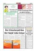 EUROPA JOURNAL - HABER AVRUPA APRIL 2018 - Page 6