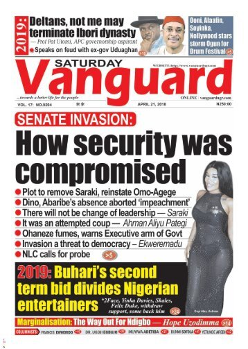 21042018 - Senate Invasion: How security was compromised