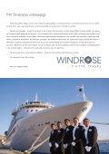 WINDROSE KreuzfahrtenSilversea 2012 - Page 2
