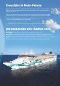 THOMASCOOK Kreuzfahrten 2013 - Seite 5