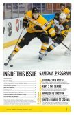 Kingston Frontenacs GameDay April 22, 2018 - Page 3