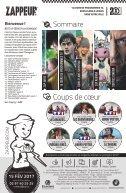 Le P'tit Zappeur - Bretagnesud #460 - Page 3