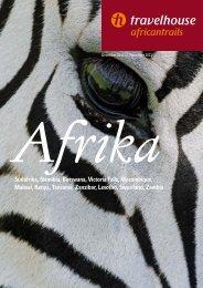 AFRICANTRAILS Afrika 1011