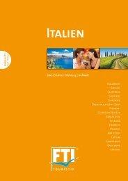 FTI Italien So12