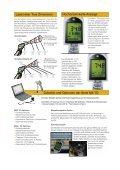 DataTemp MX Software zur Überwachung und ... - CalPlus GmbH - Page 2