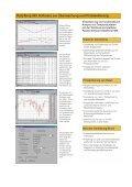 DataTemp MX Software zur Überwachung und ... - CalPlus GmbH - Page 3