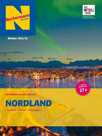 NECKERMANN Nordland Wi1112