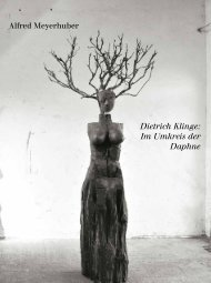 Dietrich Klinge –Im Umkreis der Daphne