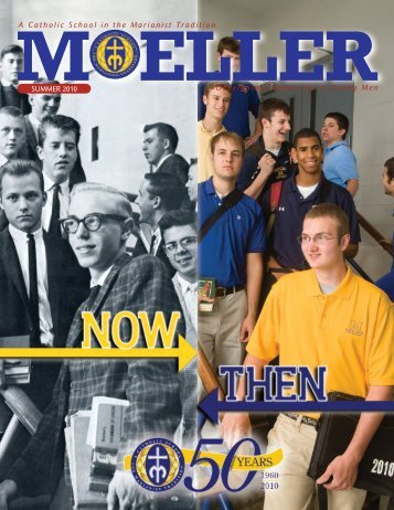 Developing Leadership in Young Men A Catholic School in the ...
