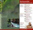 Tassilo, Ausgabe Mai/Juni 2018 - Das Magazin rund um Weilheim und die Seen - Page 5