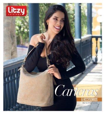 Litzy - Carteras Invierno 18