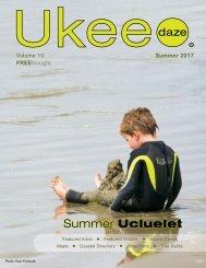 Ukeedaze Magazine  - Volume 10