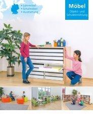 Möbel Objekt uns Schuleinrichtung