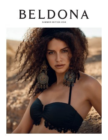 Beldona Summer Edition 2018 - FR